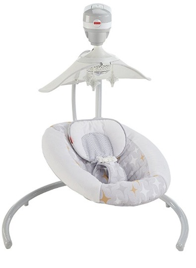 baby swing chair with mp3