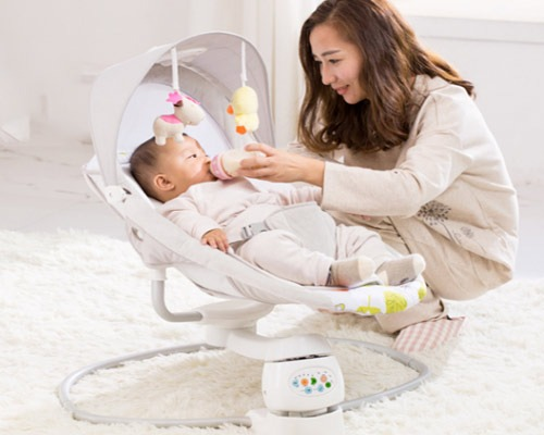 Definitive Guides: The 5 Best Baby Swing With Adjustable Seat Reviews