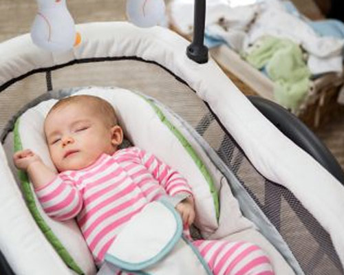 best economical baby swing