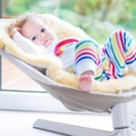 10+ Best Baby Swing For Big Babies – Heavy And Tall Baby Reviews 2019