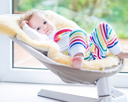 10+ Best Baby Swing For Big Babies – Heavy And Tall Baby Reviews 2020