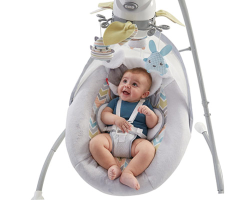 best baby cradle n swing