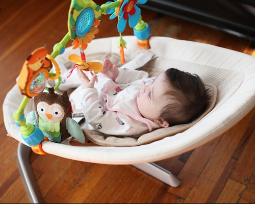 Top 10 Best Indoor Baby Swing Reviews For Small Or Large Home Use Of 2020 On Market