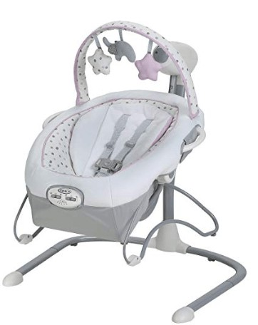 best baby swings and bouncers