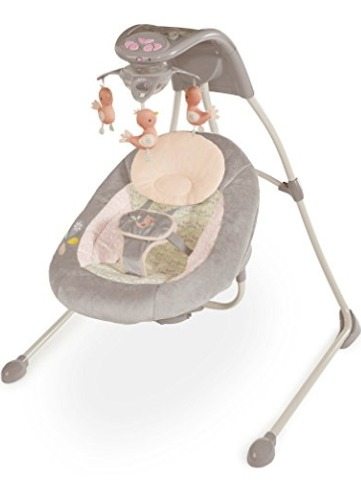 best full size baby swings