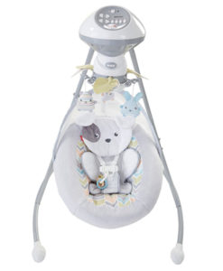 fisher and price baby swing