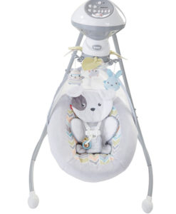 best baby swing fisher price