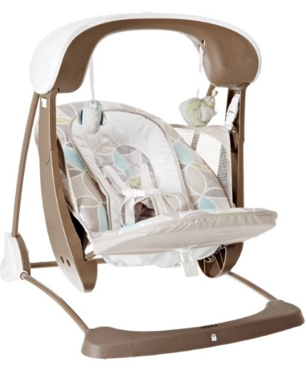 best portable infant swing