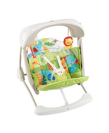 vibrating baby swing reviews