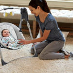 9 Best Graco Baby Swing Reviews & Buying Guides 2019