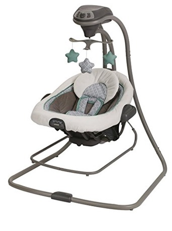 best baby swing bouncer