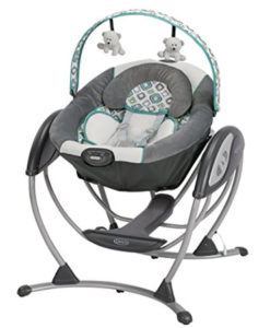 graco baby swing electric