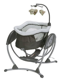 best baby swing for tall babies