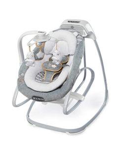 best baby swing ingenuity