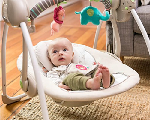 7 Best Ingenuity Baby Swing Reviews: Ultra Guides On Choosing 2020
