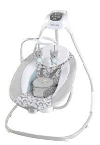 ingenuity baby swing adapter