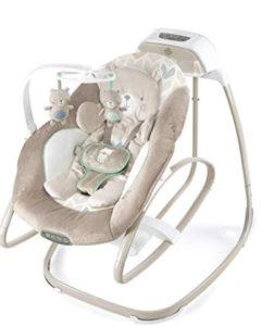 ingenuity baby swing ratings