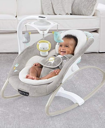 best infant swing reviews