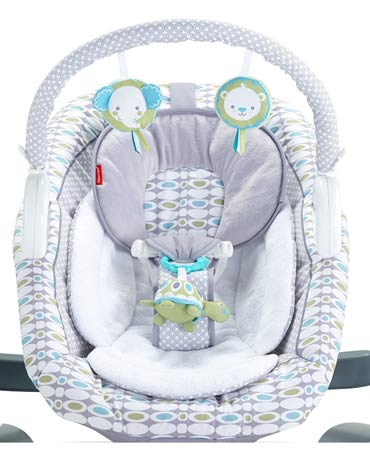 the best baby swing seat