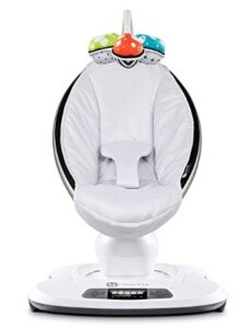 baby swing for reflux