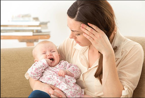 how to treat colic in newborn babies