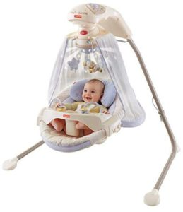 swings for babies over 20 lbs