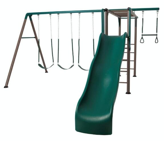 30 Best Wooden Swing Sets Reviews 2019 Newly Update