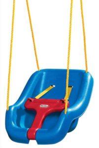 cheap toddler swing