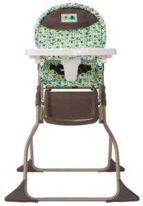 portable high chair seat