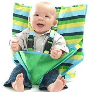 portable cloth high chair