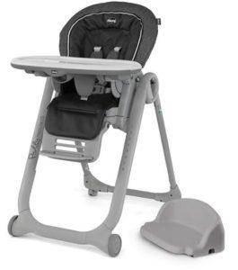 toddler portable high chair