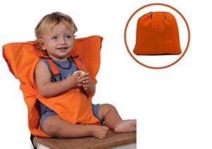 portable foldable high chair