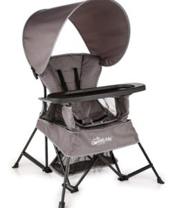 portable folding high chairs for babies