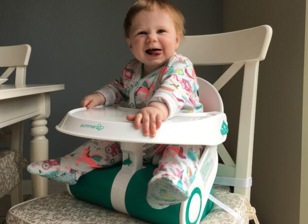 baby portable highchair