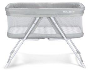 portable rocking bassinets