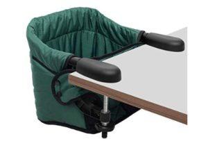 portable cloth high chair