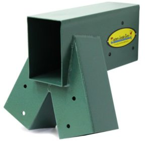 swing steel brackets