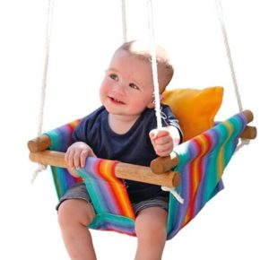 step 2 toddler swing