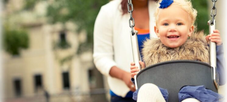 20+ Best Toddler Swing Reviews And Things to Know On Buying 2019