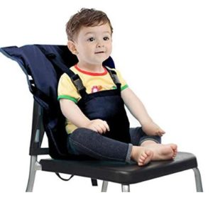 portable baby high chair seat