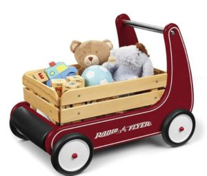 wooden shopping carts for toddlers