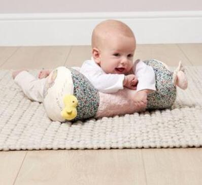 tummy time recommendations