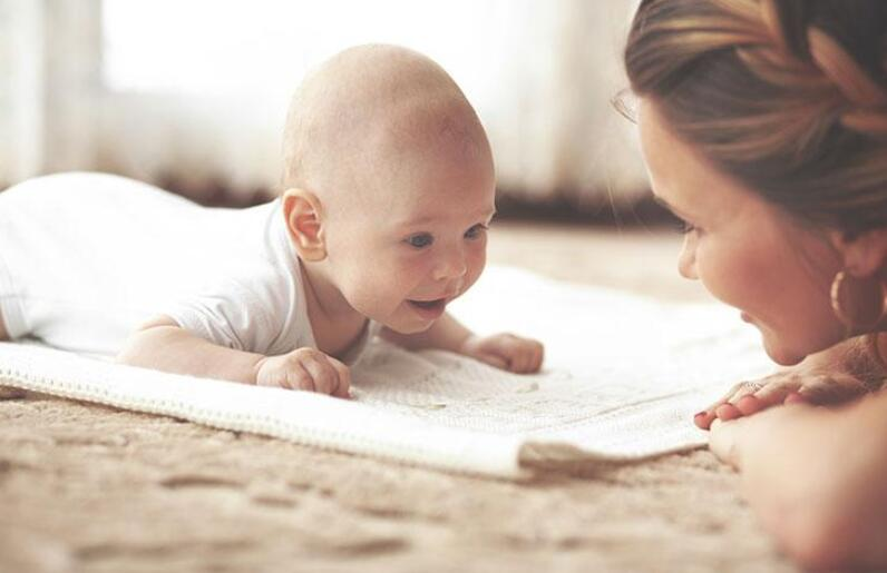 What You Should Know on Tummy Time