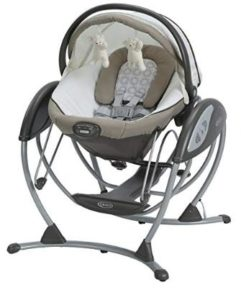 best automatic baby bouncer