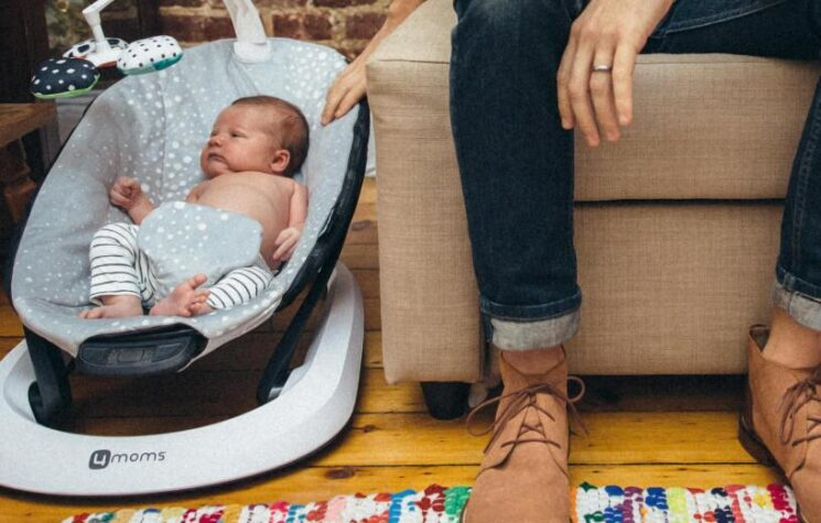 The 18 Best Baby Swing for Small Spaces Reviews & Guides 2020