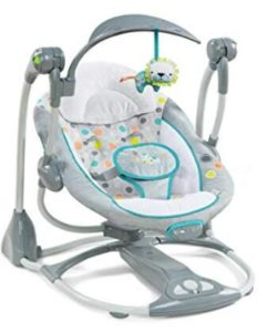 baby swing low price
