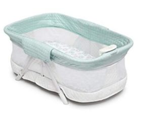 cheap travel cot