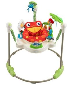 best upright baby swing