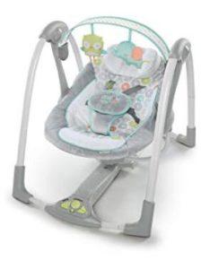 cheap baby swings