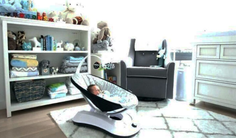 10 Best Modern Baby Swing Reviews For Your Home Decor